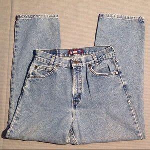 Vintage Arizona jean co. High waisted jeans